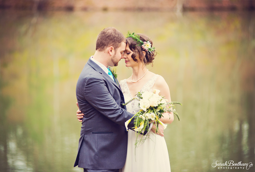 Josh little wedding