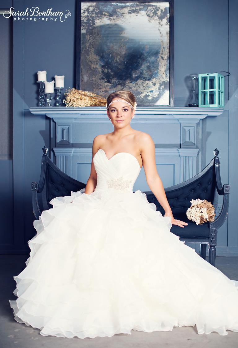Jillian! arkansas wedding photography » Sarah Bentham Photography