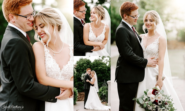 beautiful photos on wedding day