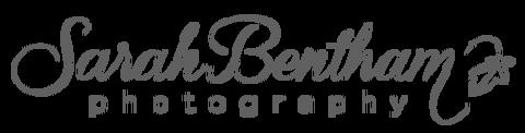 Sarah Bentham Photography Logo